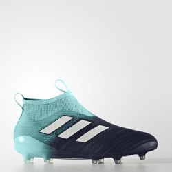 Бутсы мужские ACE 17+ PURECONTROL FG Adidas BY3063