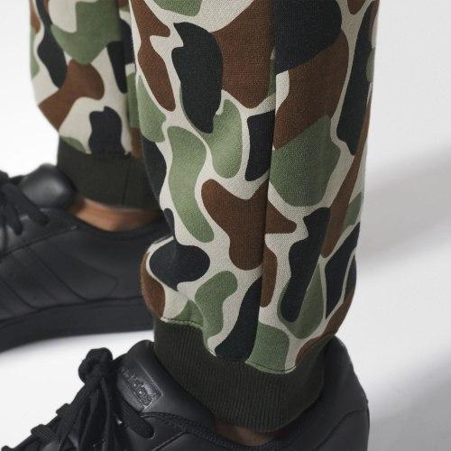 Брюки спортивные мужские CAMO SWEATPANT5 Adidas BS4894