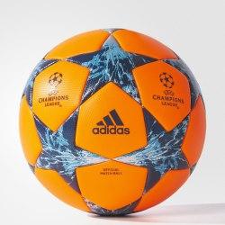 Мяч футбольный FINALE 17 OMB Adidas BS2976