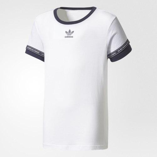Футболка детская J NMD TEE Adidas BQ4032