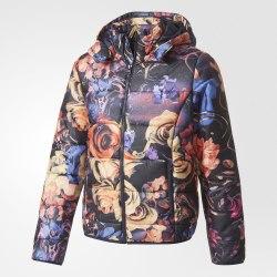Куртка детская J ROSE SLIMJKT Adidas BQ3982