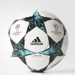 Мяч футбольный FINALE 17 COMP Adidas BP7789