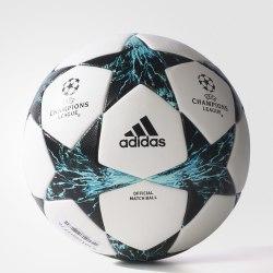 Мяч футбольный FINALE 17 OMB Adidas BP7776