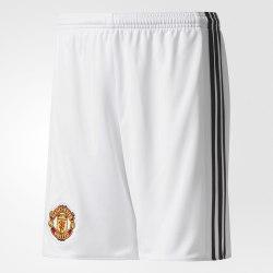 Шорты детские MUFC H SHO Y Adidas AZ7579