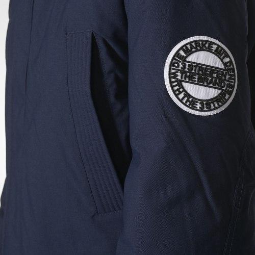 Пуховик мужской Adidas BQ5259