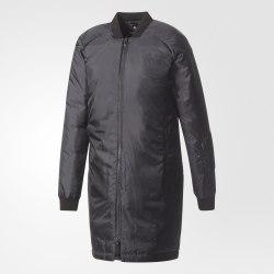 Пальто утепленное женское Adidas BQ6816