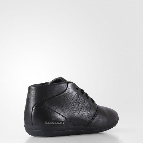Кроссовки высокие мужские Adidas BY2114