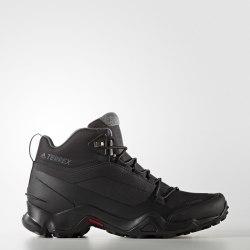 Ботинки мужские TERREX FASTSHELL MID Adidas S80792