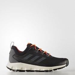Кроссовки для туризма мужские TERREX CP CW VOYAGER Adidas S80799