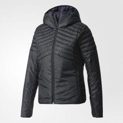 Куртка утеплённая женская Adidas BQ1954