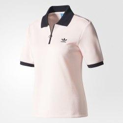 Поло женское Adidas BQ5740