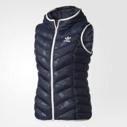 Жилет утепленный женский Adidas BQ7494