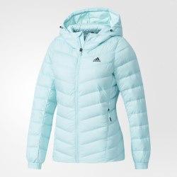 Куртка утепленная женская Adidas BQ8771