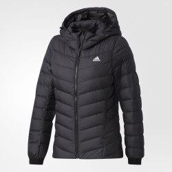 Куртка утепленная женская Adidas BQ8778 (последний размер)