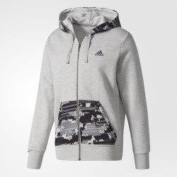 Худи мужская Adidas BQ9633