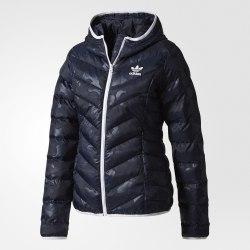 Куртка утепленная женская Adidas BS5011