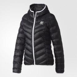 Куртка утепленная женская Adidas BS5025