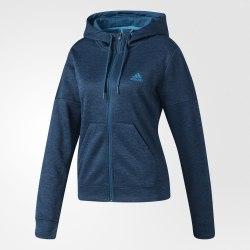 Худи женская Adidas CF0003