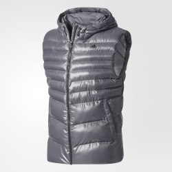 Жилет утепленный мужской Adidas CF0835
