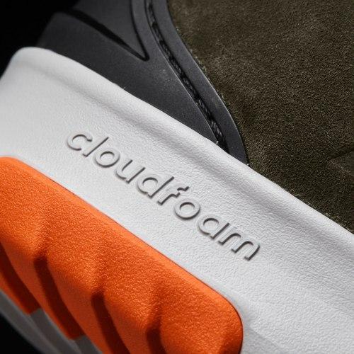 Кроссовки мужские CF RACER MID WTR Adidas BC0129