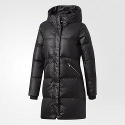 Пуховик женский W DWN COAT A-LN Adidas BP6537