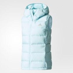 Жилет утепленный женский W Helionic Vest Adidas BQ1940