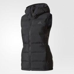 Жилет утепленный женский W Helionic Vest Adidas BQ1943