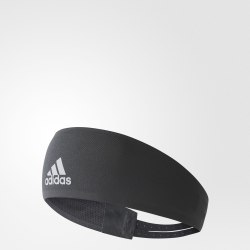 Повязка на голову HAIRBAND PLAIN Adidas BR0804