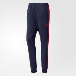 Брюки спортивные мужские SST CUFFED TP Adidas BR4288