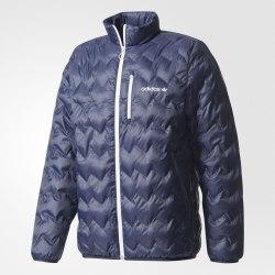 Куртка утепленная мужская SERRATED JACKET Adidas BR4773