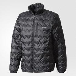 Куртка утепленная мужская SERRATED JACKET Adidas BR4774