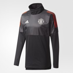 Реглан мужской MUFC EU HYB TOP Adidas BS4331