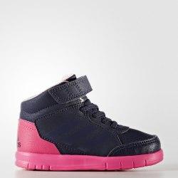 Кроссовки высокие детские AltaSport Mid EL I Adidas CQ2687