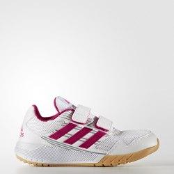 Кроссовки для бега детские AltaRun CF K Adidas BA9420