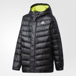 Пуховик детский YB J AOP DOWN J Adidas BP6170 (последний размер)