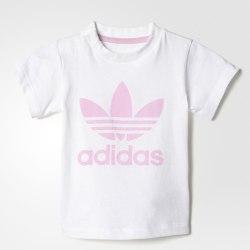 Футболка детская I TREFOIL TEE Adidas BQ3921