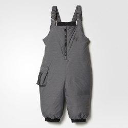 Комбинезон утепленный детский I SNOW PANTS Adidas BQ4277 (последний размер)