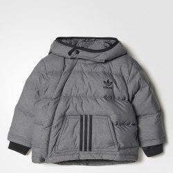 Куртка утепленная детская I DOWN JACKET Adidas BQ4279