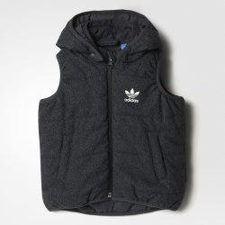 Жилет утепленный детский I VEST TWILL Adidas BQ4281