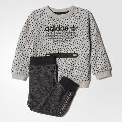 Костюм спортивный детский I NMD CREW Adidas BQ4301