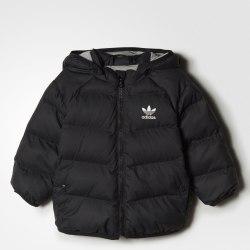 Куртка утепленная детская I NMD MSJKT Adidas BQ4309