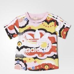 Футболка детская I CLOUD TEE Adidas BQ4384