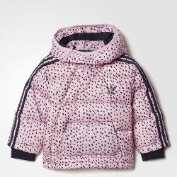 Куртка утепленная детская I DOWN JACKET Adidas BQ4421