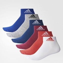 Носки PER ANKLE T 6PP Adidas BS1712
