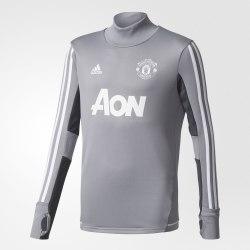 Реглан детский MUFC TRG TOP Y Adidas BS4480 (последний размер)