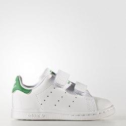 Кроссовки детские STAN SMITH CF I Adidas BZ0520