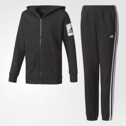 Костюм спортивный детский YB HOJO SUIT CH Adidas CE8595