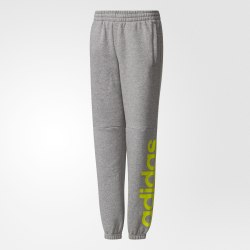 Брюки спортивные детские YB LIN PANT Adidas CE8825 (последний размер)