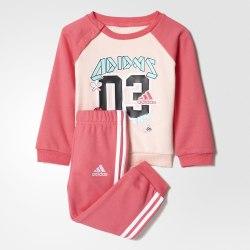 Костюм спортивный детский I SP TERRY JOG Adidas CE9553