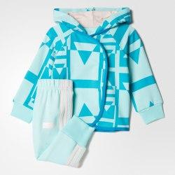 Костюм спортивный детский TO DY ELSA JOG Adidas CE9818